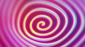 spirally : Spirelli - Funny Rotating Spiral Video Background Loop