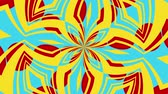 Kaleidoscope 8 - 1080p Kaleidoscopic Fun Video Background Loop @60fps