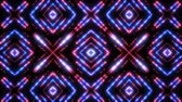 Glittern - 1080p Pulsating Kaleidoscopic Video Background Loop @60fps