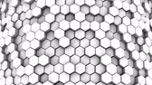 bloklar : Background of Hexagons