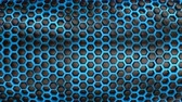 блоки : Background of Hexagons