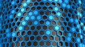 соты : Background of Hexagons