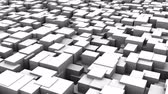 cubo : Background of Boxes