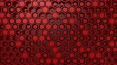 Background of Hexagons