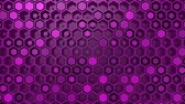 méhkas : Background of Hexagons