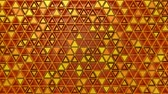 привет : Background of Triangles
