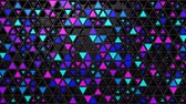 cyan : Background of Triangles