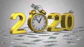 alarm : New Year 2020
