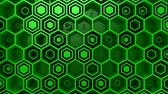 geometric patterns : Background of Hexagons