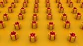 Animated Gift Boxes