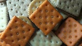 yeast : Crackers, Crisps, Snacks, Food