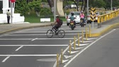 cuidado : Bicycles in Traffic