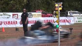 geada : Snowmobile Drag Racing, Drag Race, Race Stock Footage