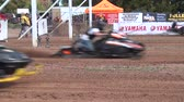 sanki : Snowmobile Drag Racing, Drag Race, Race Wideo