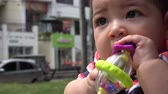 brinquedos : Baby With Toys Infant Toys Newborn Playing