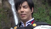 nobre : Smiling Male Cosplay Prince Stock Footage