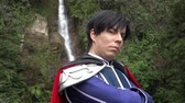 udatnost : Heroic And Valient Cosplay Prince
