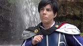 nobre : Smart Young Prince Cosplay