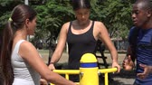 antreman : Exercising With Personal Trainer