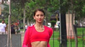 запустить : Female Teen Jogger Jogging