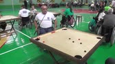 travma : People with disabilities go in for sports