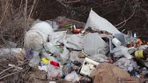 gestion : Garbage dump ecology