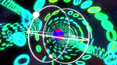 kosmos : Atom chase through binary wormhole pArt Objectsicle accelerator LHC