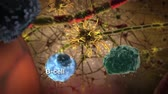 sensorial : Multiple Sclerosis hd animation