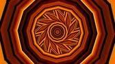 Psychedelic Vj Loops Royalty Free Stock Footage