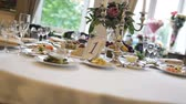 gümüş eşya : Enjoy a beautiful festive wedding table.