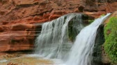 ocidental : Beautiful Waterfall in the Grand Canyon