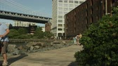 pontes : Enter Brooklyn Bridge Park 4K Ultra HD