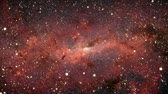 souhvězdí : Forced 3D perspective composite animation moving into the center of the Milky Way Galaxy. Base (raw) images courtesy NASA.gov.- Dostupné videozáznamy
