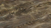 ламинат : Laminate flooring in 4K resolution. Texture of the decorative floor panels Стоковые видеозаписи
