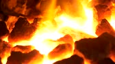 handiwork : Blacksmithing: macro of the coal forge in UHD