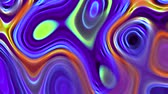 UHD looping abstract motion 3D animated background