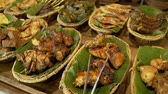 тофу : Good side dishes for traditional Javanese food