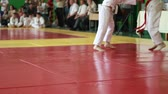 classificação : Martial Arts Judo Competition (Kids)