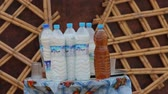Camel Milk and Camel Urine. North Africa. The sale of camel milk and camel urine.