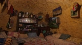 Cave House. A cave house in Morocco.