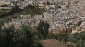 overview : Fes City Morocco