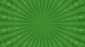 classic : Abstract green background Looped video