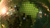 glass : Mirror ball
