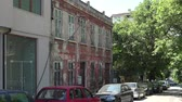 classic : Varna. Bulgaria. Buildings, streets, districts.