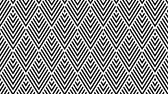 monocromático : Vector Art Deco Pattern Background