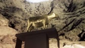 İbranice : The Golden Calf Idol