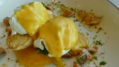 toasted : Eggs Benedict with Smoked Salmon