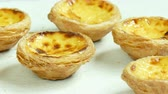 snacks : Dessert Egg Tart