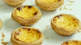 eat : Dessert Egg Tart