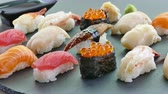 マキ : Fresh Sushi - japanese food style